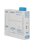 Power supplies for solenoids - BEE series Backplane mounting Gal