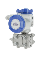 Absolute pressure transmitter FKA series - ProcessX family