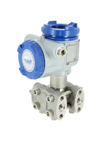 Differential pressure and Flow transmitter FKC series - ProcessX