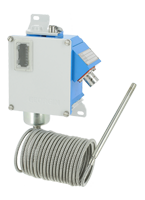 Non classified temperature switch F 40R series